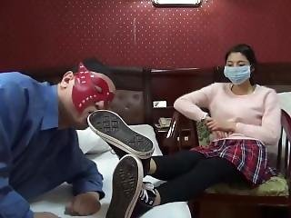 Chinese Fetish-qq