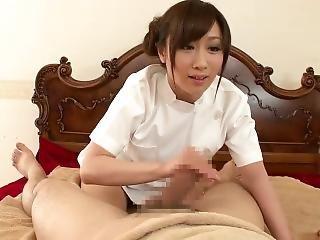 Yuu Kawakami - Sex And Dirty Talk - Part 2