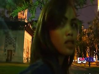 Killer Pov With Amateur Thai Hooker