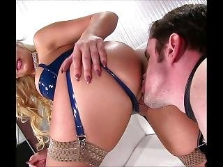 Seksowna gwiazda porno Vanessa