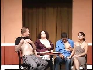 Acme This Week - Free To Be - Topless Stage Comedy Sketch