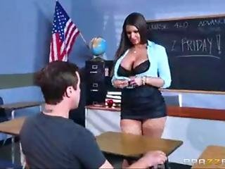 blowjob, doggystyle, milf, estudiante, profesador