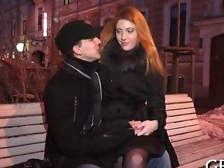 There Are Not Many Russian Sluts Like Her