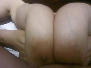Busty Bigboobs Girl Gives Bouncing Titsfuck - Boobslivecam.com
