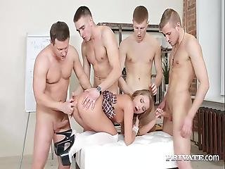 anal, knulling, blond, blowjob, krem, creampie, cumshot, facial, fingering, gruppesex, hardcore, fitte, skole, barbert, Tenåring, Tenåring Anal
