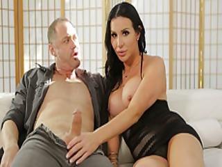 Horny Hot Ts Marissa Gets Pounded Hard