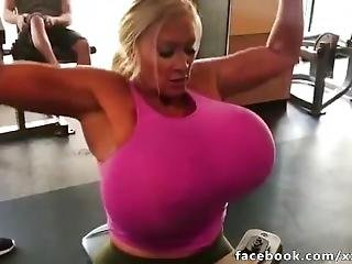 Allegra Cole .... Big Boobs Love Bbc - Lisa Ann - Mack Brandi