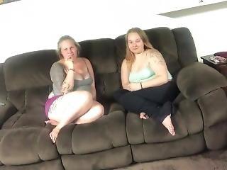 Lesbians Lose Dick Virginity For 12k~flash Gordon