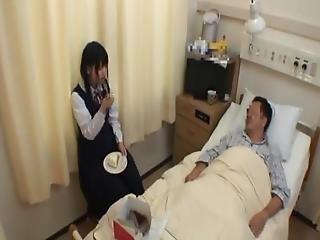 Koedukált, Kórház, Japán, Köpet