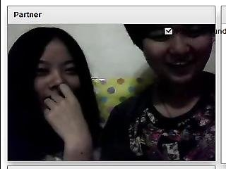 China Chongqing Girls Webcam- Chinese