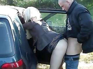 Polish Dogging