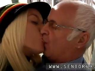 Teen Glasses Pigtails Gorgeous Blonde Tina Is Highly Busy At The