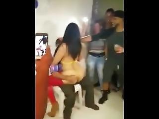 Baile Super Sexy