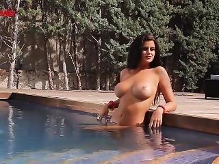 Lola Ortiz Desnuda En Interviu