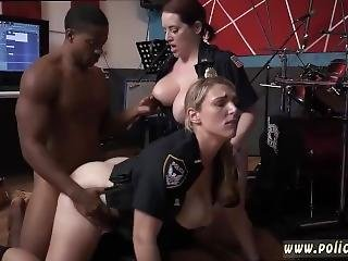 Milf Retro Raw Flick Grabs Cop Drilling A Deadbeat Dad.