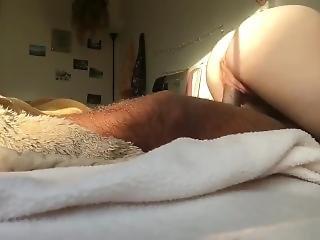 Sleepy Morning Sex