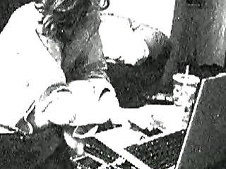 Spying Mom Masturbating And Watching Porn
