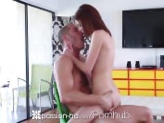 Hd - Passion-hd Webcam Kiera Winters Fap Turns Into Hot Sex