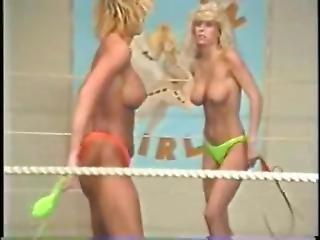 Ggc Wrestling Sue