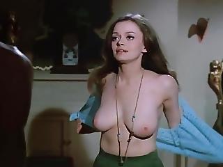 Nancie Wait Nude