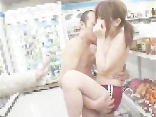 Japanese Public Sex Music Compilation No.4