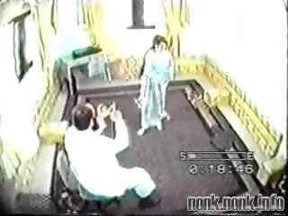 Arab Judge Fuck Mature Muslim Woman In His Chambers -
