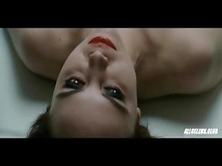 Christina Ricci Nude In After Life