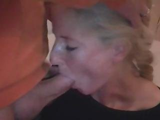 Real Homemade Threesome With Mega Orgasm And I Swallow Two Loads Of Sperm