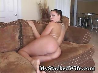 My Ass Needs A Pounding