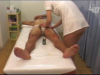 Japanese Massage Spy Cam5