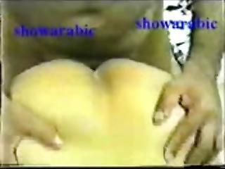 Arab Moutawah Old Man2