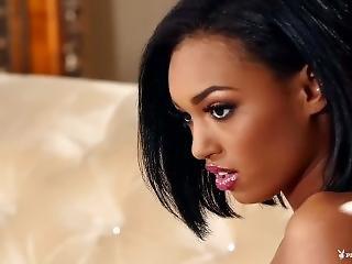 Playboy Plus - Noelle Monique Is Luscious In Lingerie