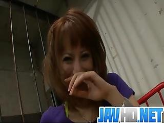 Ravishing Porn Show Along Sexy Rui Shiina  - More At Javhd.net