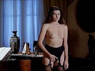 Florence Guerin, Trine Michelsen - La Bonne (1987)