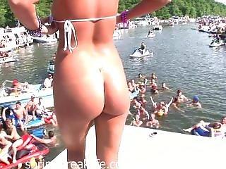 Hot Naked Public Nudity