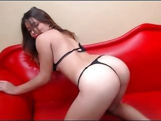 Jessie Brand Sexy Teen Ass