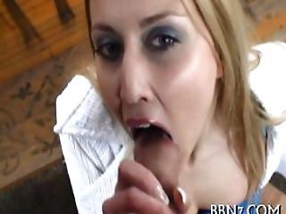 Indecent Blowjob
