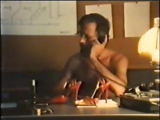 Hom Bondage Classic 70s