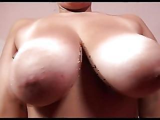 bbw, nagy mell, mell, szõrös, maszturbáció, milf, szexi