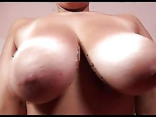 bbw, μεγάλο βυζί, βυζί, τριχωτή, αυνανισμός, milf, σέξυ