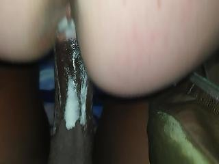 Wife Do Bbc While Hubby Work Part 2