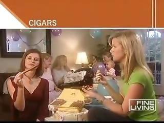 The Shopping Bag - Cigar Clip