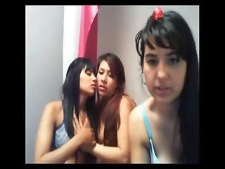 Lesbian, Pornstar, Preggo, Spanish, Webcam