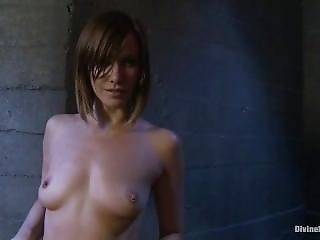 Maitresse Madeline Tease And Denies Hot Slaveboy