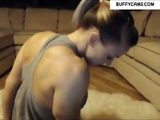 Fbb Webcam Girl In Progress