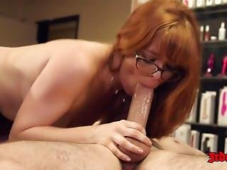 Redhead Penny Pax Craving For Fuck