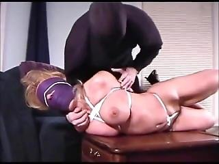 Hogtied Hooded