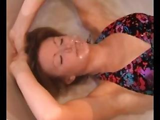 Underwater Tub