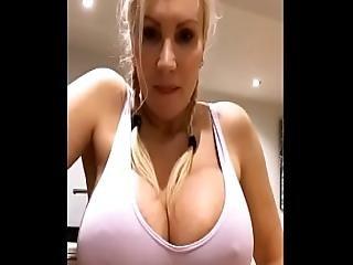 Big Tits Big Ass Blonde Milf Chats Live