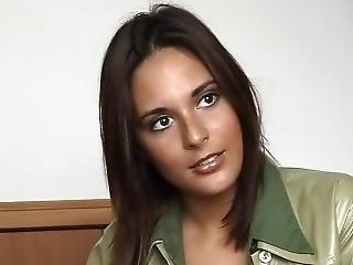 Casting Xxx 60 (casting Couch 10) - Aniko